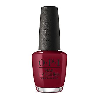 OPI The Nutcracker And The Four Realms 2018 Collection - Ginger's Revenge (HRK11) 15ml