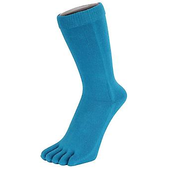 TOETOE Everyday Toe Socks - Turquoise