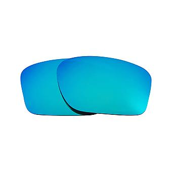 Polarized Replacement Lenses for Oakley Chainlink Sunglasses Blue Anti-Scratch Anti-Glare UV400 by SeekOptics