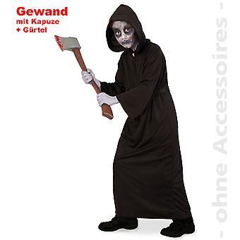 Homem de sentido carrasco traje fantasia infantil de Halloween Kids