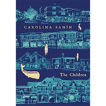 Barnen av Caroline Sanin - Nick Caistor - 9780857055866 bok