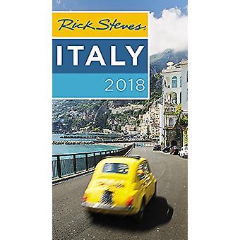 Rick Steves Italie 2018 par Rick Steves - livre 9781631216664
