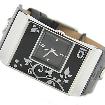 The one ladies watch double screen AN02M01