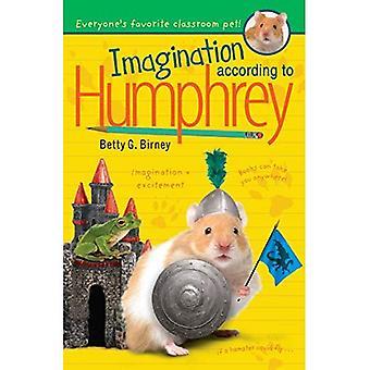 Imaginación según Humphrey