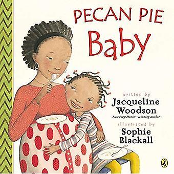 Pecan Pie vauva