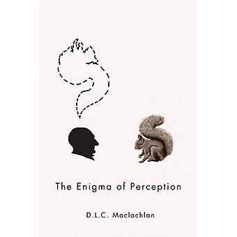 O Enigma da percepção
