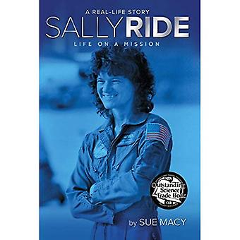 Sally Ride: Życie na misję (Real-Life Story)
