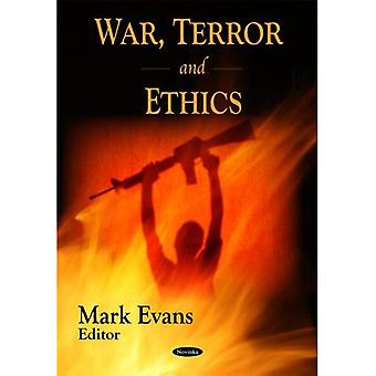Krieg, Terror und Ethik