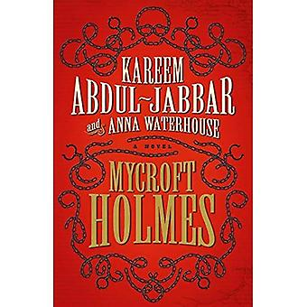 Mycroft Holmes (Hard Case kriminalitet)