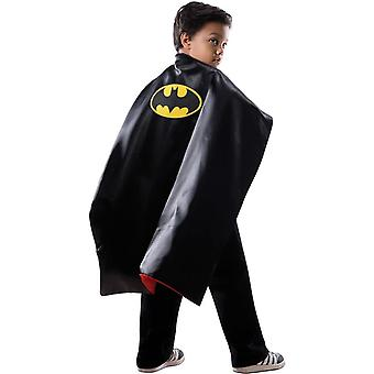 Superman/Batman Reversible Cape