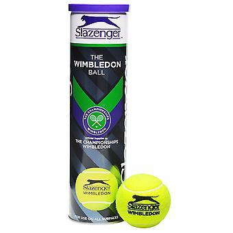 Slazenger Unisex Wimbledon Ball