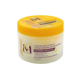 Motions Hair And Scalp Daily Moisturizing Hairdress