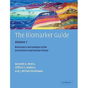 دليل العلامات الحيوية المجلد 1 المؤشرات الحيوية والنظائر في البيئة والتاريخ البشري من قبل C.C والترز