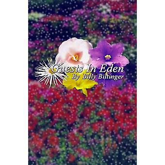 Gasten in Eden door Bittinger & Billy