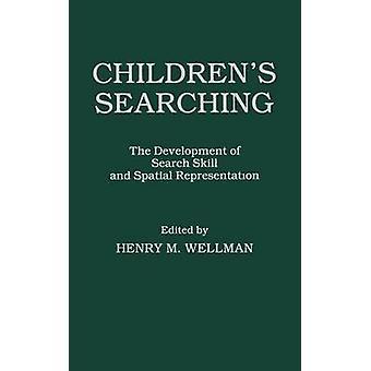 ילדים מחפשים את הפיתוח של מיומנות חיפוש וייצוג מרחבית מאת וולמן & ח. מ.
