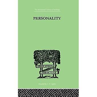 Personality by Gordon & R G