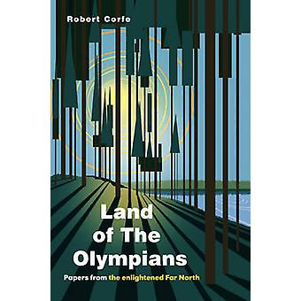 Land of the Olympians by Corfe & Robert