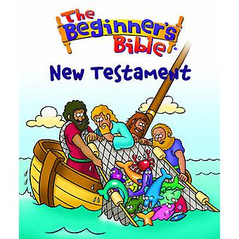 Nybörjarens bibel nya testamentet av Catherine DeVries-Kelly Pulle