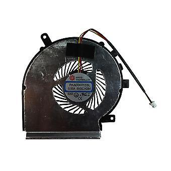 MSI Prestige PE70 Replacement Laptop CPU Fan 3 Pin Versione