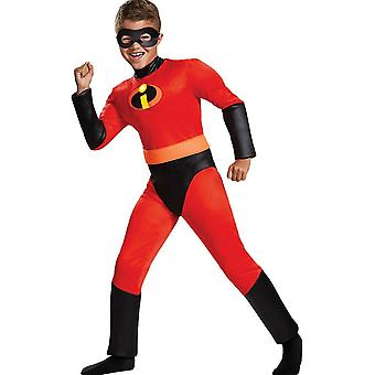 Incredibles Dash Child Costume