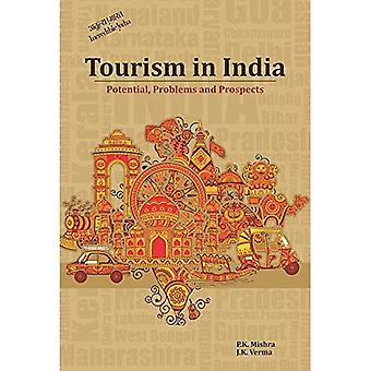 Turism i Indien: Potential, problem och möjligheter
