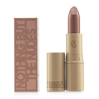 Nothing But The Nudes Lipstick - # Truth Or Bare (nude rosa pálido) - 3.5g/0.12oz