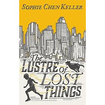 The Lustre of Lost Things by Sophie Chen Keller - 9780749021894 Book