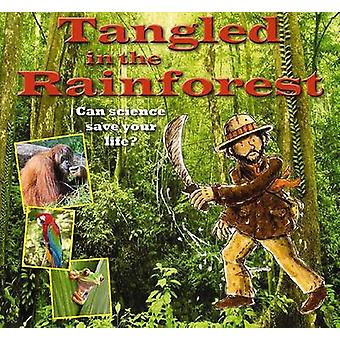 Tangled in the Rainforest by Gerry Bailey - 9780778704386 Book