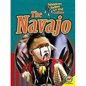 The Navajo by Rennay Craats - 9781489629142 Book