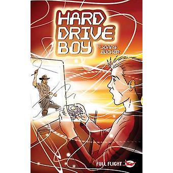 Hard Drive Boy by Jonny Zucker - 9781846916618 Book