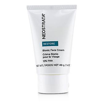 Neostrata Restore - Bionic Face Cream 12% Pha - 14g/1.4oz
