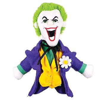 Finger Puppet - Batman - Joker New Gifts Toys Licensed 4446