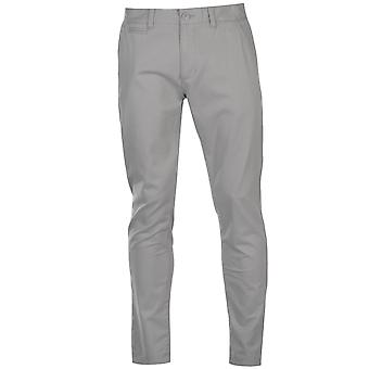 Pierre Cardin Mens Chino Trousers Casual Bottoms Pants