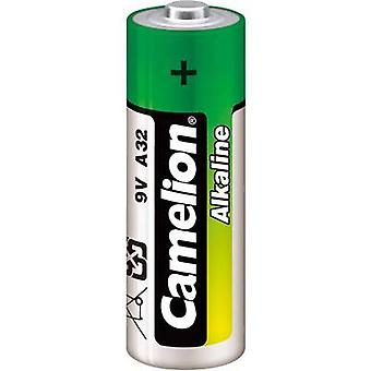 Camelion LR32A Non-standard battery 32 A Flat top Alkali-manganese 9 V 24 mAh 1 pc(s)