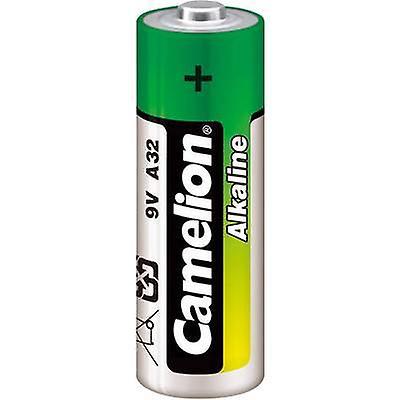Camelion LR32A Non-standard battery 32 A Flat top Alkali-manganese 9 V 24 mAh 1 pc(s)
