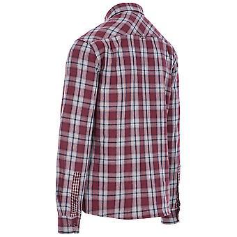 Trespass mens Shottery shirt