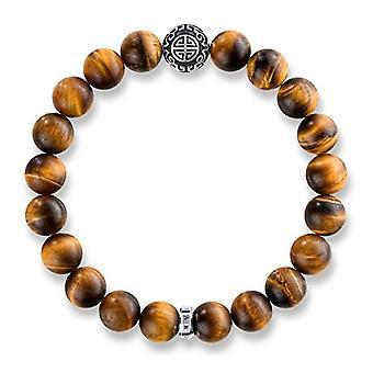 Thomas Sabo Silver Bracelet Sterling 925 A1679-826-2-L17