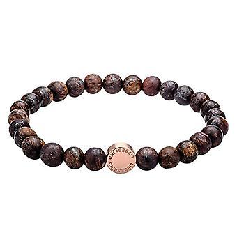 Love baby Berlin ? Women's bracelet in stainless steel Satin 17 cm ? LJ 0027 B 17
