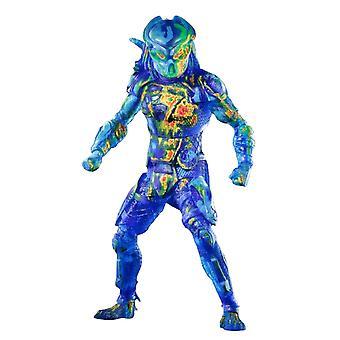The Predator 7