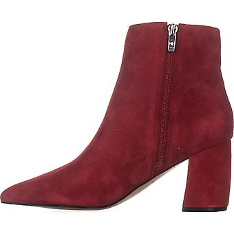 Marc Fisher Femmes retraite Cuir Pointed Toe Ankle Fashion Boots