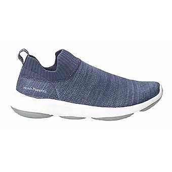 Hush Puppies Free BounceMAX Mens Slip On Trainer
