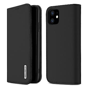 DUX DUCIS Wish Series case iPhone 11-Black