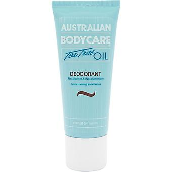 Australian Bodycare Deodorant Long Lasting Roll On With Tea Tree Oil - 65ml