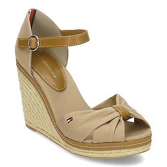 Tommy Hilfiger Iconic Elena FW0FW00905068 universele zomer dames schoenen