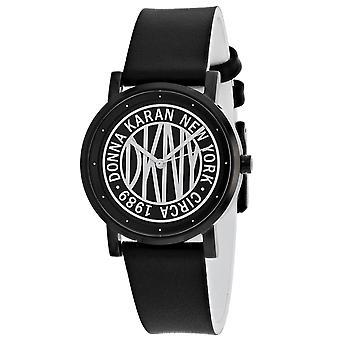 DKNY Women's Soho Black Dial Watch - NY2765