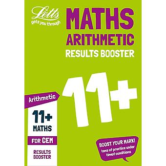 11 Arithmetic Results Booster for the CEM tests
