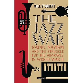 Jazz War by Will Studdert