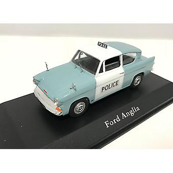 Ford Anglia Diecast Model auto