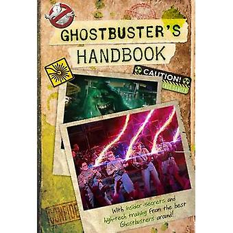 Ghostbuster's Handbook by Daphne Pendergrass - Style Guide - 97814814