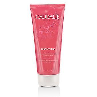 Caudalie Rose De Vigne Shower Gel - 200ml/6.7oz